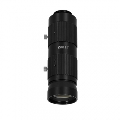 "VFA4-111-20M25,25mm Focal Length, support 1.1"" 20M sensor"