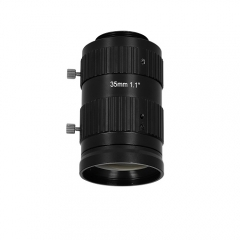"VFA4-111-20M35,35mm Focal Length, support 1.1"" 20M sensor"
