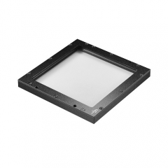 Flat Dome Light NTFD-200L200-Drawing
